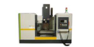 Centro de maquinado vertical VMC4020 para fabricar piezas de metal