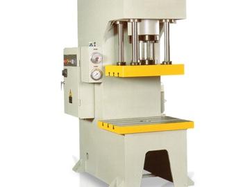 Lámina, placa, tubos y perfiles. prensas hidráulicas