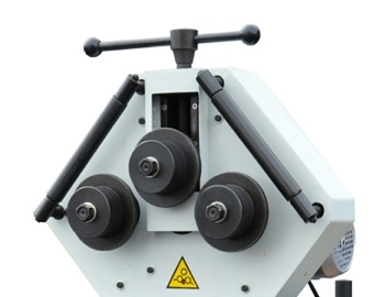 Lámina, placa, tubos y perfiles. roladoras de perfiles