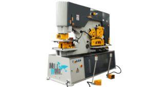 Metalero de Corte Múltiple para diversos usos en el trabajo con lámina, tubo o perfiles de metal