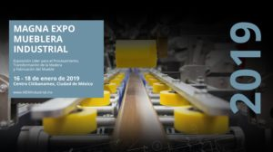 Metalworld en la Mega Expo Mueblera Industrial 2019